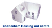 Cheltenham Housing Aid Centre