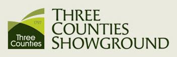 three-counties-showground-logo
